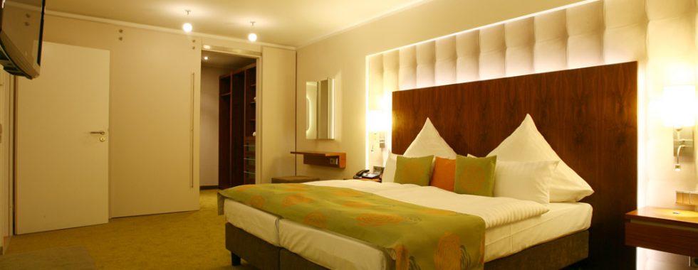 penthouse suite congress hotel hannover. Black Bedroom Furniture Sets. Home Design Ideas