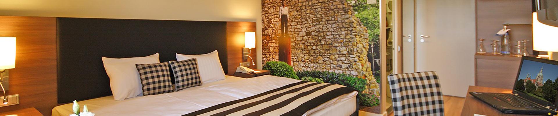 Zimmer congress hotel hannover for Zimmer hannover