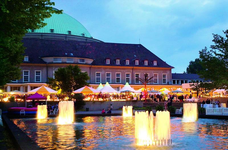Schlosscafe Am Küchenmuseum Hannover ~ hotel hannover am stadtpark u203a congress hotel am stadtpark hannover